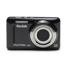 KODAK Friend zoom FZ53 Black
