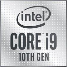CPU INTEL Core i9-10900KF 3,70GHz 20MB L3 LGA1200, BOX (bez chladiče a VGA)
