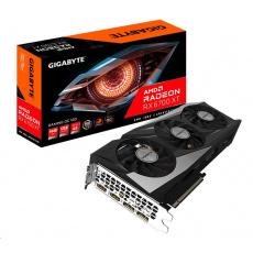 GIGABYTE VGA AMD Radeon RX 6700 XT GAMING OC 12G, RX 6700 XT, 12GB GDDR6, 2xDP, 2xHDMI